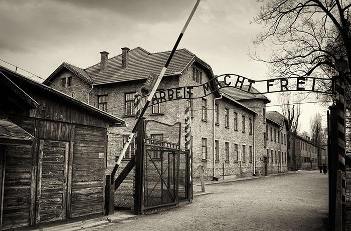 1 De Diciembre Apertura De La Exposición Auschwitz En Madrid