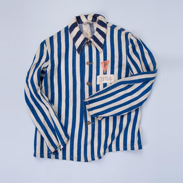 uniforme recluso