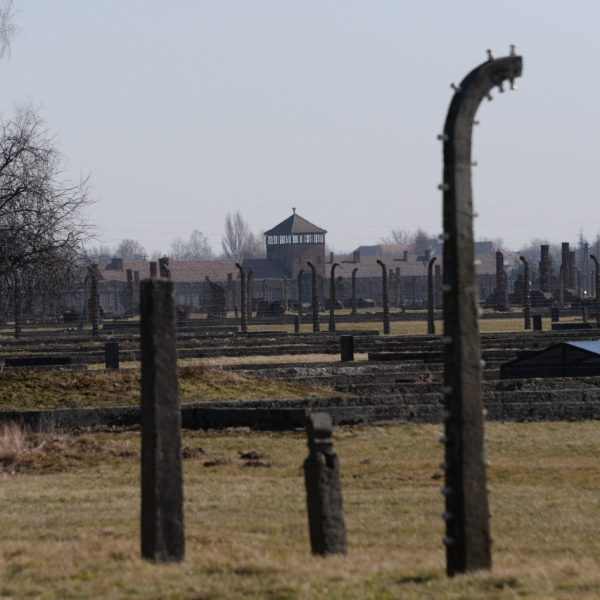 Equipo Historiadores Auschwitz