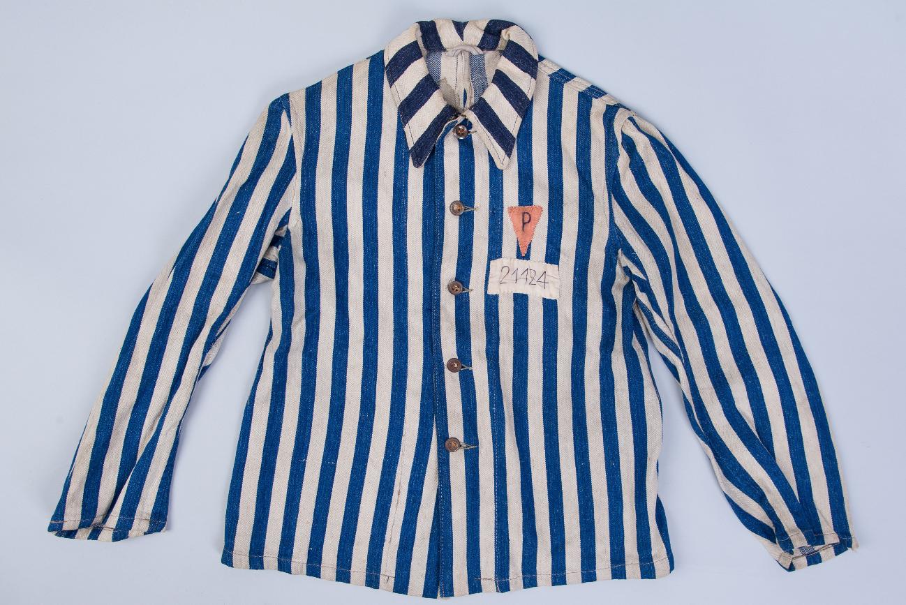 uniforme prisionero