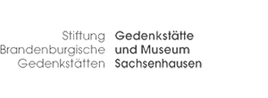 Logo Memorial And Museum Sachsenhausen