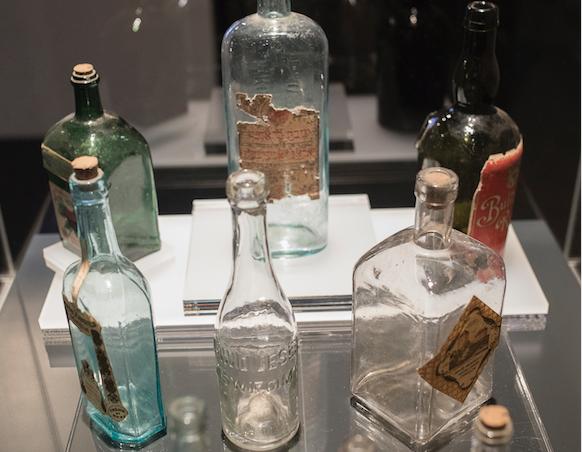 botellas Haberfeld