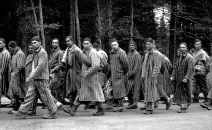 Marchas de la Muerte de Dachau