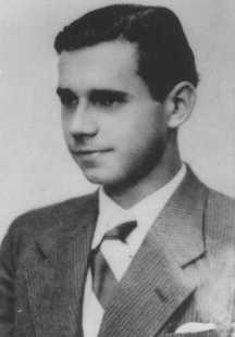 Wilhelm Kusserow fue fusilado por los nazis.