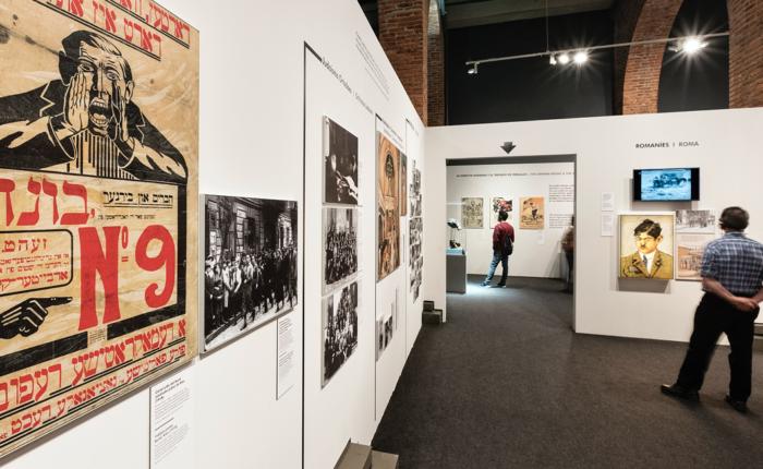 Imagen interior expo