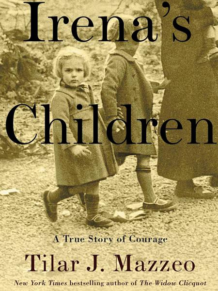 Auschwitz-Exhibition-librería-los-niños-de-Irena