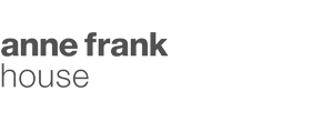 Logo Anne Frank House