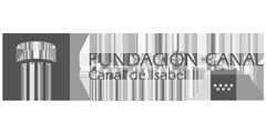 Logo Fundación Canal