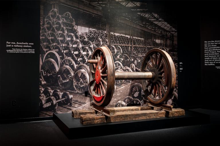 Auschwitz-Exhibition-Collection