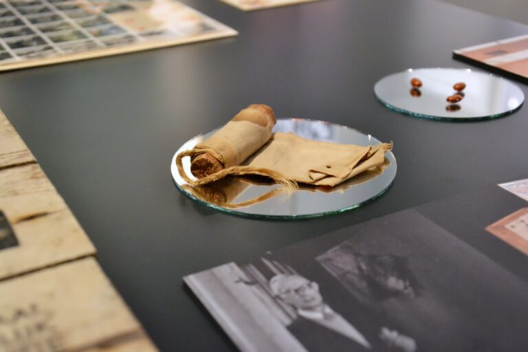 Anne-Frank-House-Artifact