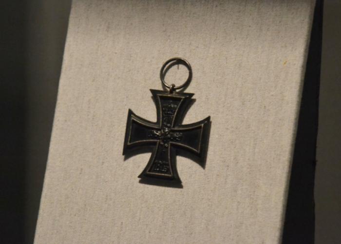 Cruz-de-Hierro-alemana